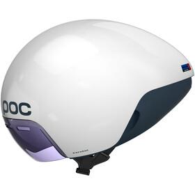 POC Cerebel Helmet hydrogen white